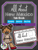 New Mexico Tab-Book