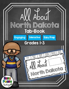 North Dakota Tab-Book