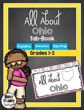 Ohio Tab-Book