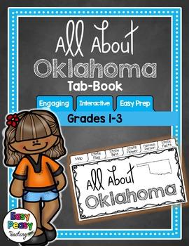 Oklahoma Tab-Book