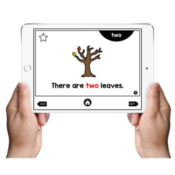Dolch Pre-Primer Sight Word Digital & Printable Readers
