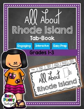 Rhode Island Tab-Book