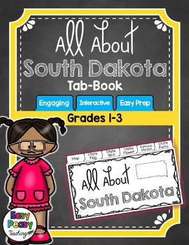 South Dakota Tab-Book