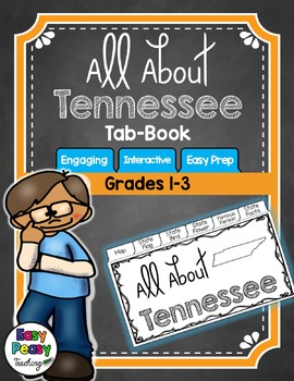 Tennessee Tab-Book