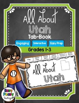 Utah Tab-Book