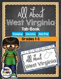 West Virginia Tab-Book
