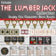 Lumberjack Themed Classroom Decor Bundle