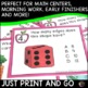 Geometry- 3 D Real Life Objects Task Cards