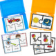 Antonyms and Synonyms Activity Bundle