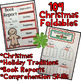 CHRISTMAS Foldables & Interactive Notebook BUNDLE