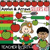 Apples & Arrows SELLER'S KIT