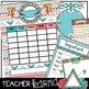 BOHO Planners * Calendars * To Do Lists * Clipart KIT