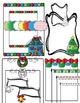 Christmas Elves Seller's Kit Clipart