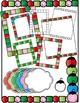 Christmas Seller's Kit Clipart ~ Commercial Use OK ~ Winter