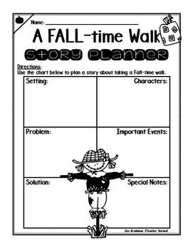 FALL & Autumn Printables Kit