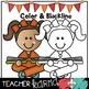 Fall Kids Classroom DESIGN KIT * Back to School