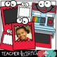 Monster Photos, Frames & Camera KIT * Chalkboard