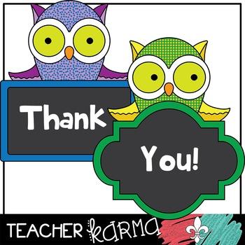 OWLS Holding Chalkboard & Whiteboard Signs