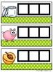 Sound Boxes #2 - Phonemic Awareness - Blend & Segment Phonemes