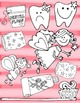 Tooth Fairy Seller's Kit Clipart ~ Commercial Use OK ~ Dental