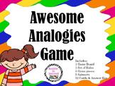 Amazing Analogies Board Game