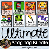 ULTIMATE Brag Tag Bundle