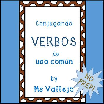 """""""53 Verbos Comunes"""""""