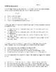 ** 5NBT CCSS Standard Based Assessments - Includes all NBT