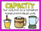 (5th Grade) Envision Math Vocabulary Posters: Topic 13