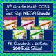 ⭐The ULTIMATE 5th Grade Math Curriculum Bundle⭐