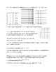 #6 Algebra Exponents Exponential Equations Learning Check with Answer Key