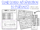 Short Vowel O Interactive PDF Game Assessment