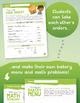 The Sweet Shop Menu Math – Addition & Subtraction