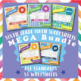 6th Grade Math Curriculum Bundle