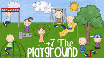 +7 The Playground - PowerPoint Game