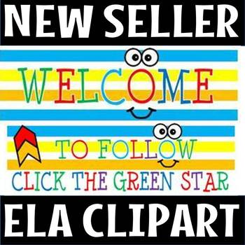 NEW SELLER CLIP ART MEGA PRODUCT