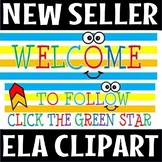 NEW SELLER CLIP ART MEGA PRODUCT