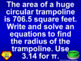 (8th) Quiz Show Game Real Numbers and the Pythagorean Theo