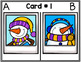 *900 Follower Freebie- Snowman Compare and Contrast Packet
