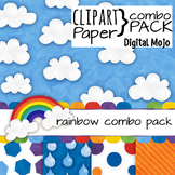 Rainbow Combo Pack
