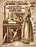 """A Celebration of Christian Character"" Cursive Penmanship (NASB)"