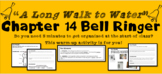 """A Long Walk to Water"" Chapter 14 Warm-Up Activity - Bell Ringer - PRINTABLE"