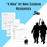 """A Man"" Poem Resources"