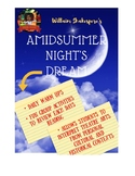 """ A Midsummer Night's Dream"""