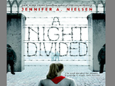 """""""A Night Divided"""" Pre-Reading Power Point"""