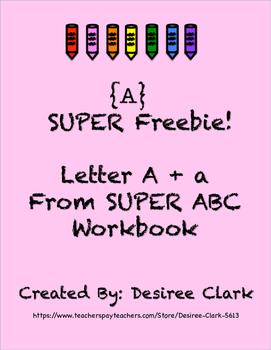 {A} SUPER Freebie!