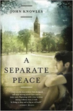 """A Separate Peace"" Study Guide with key"