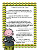 """A Story A Story"" Supplemental Journal Activity Pack"