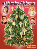 """A Victorian Christmas"" Activity BIG Book"