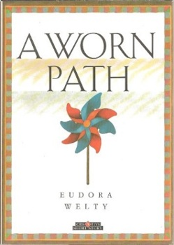 """""""A Worn Path"""" by Eudora Welty Group Think-Support-Share Activity"""